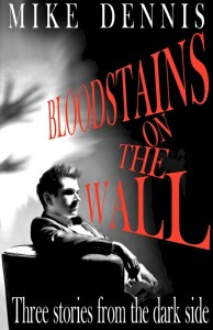 Bloodstains on the Wall (2013 cover)