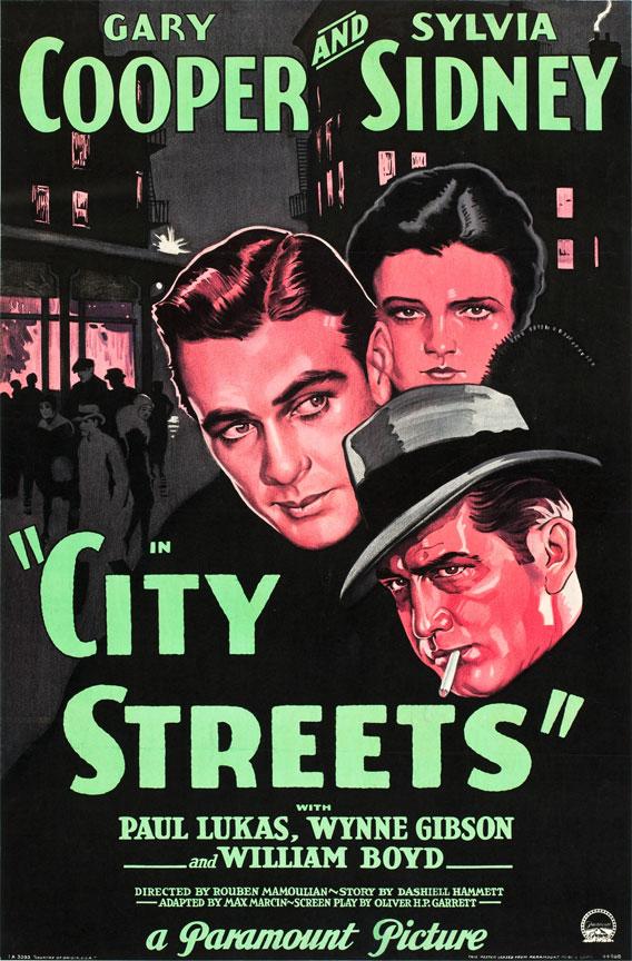 CityStreets_MPOTW
