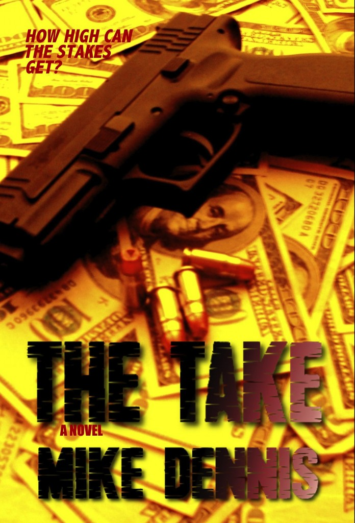 The Take cover (Kindle)