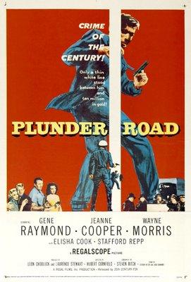 PlunderRoad