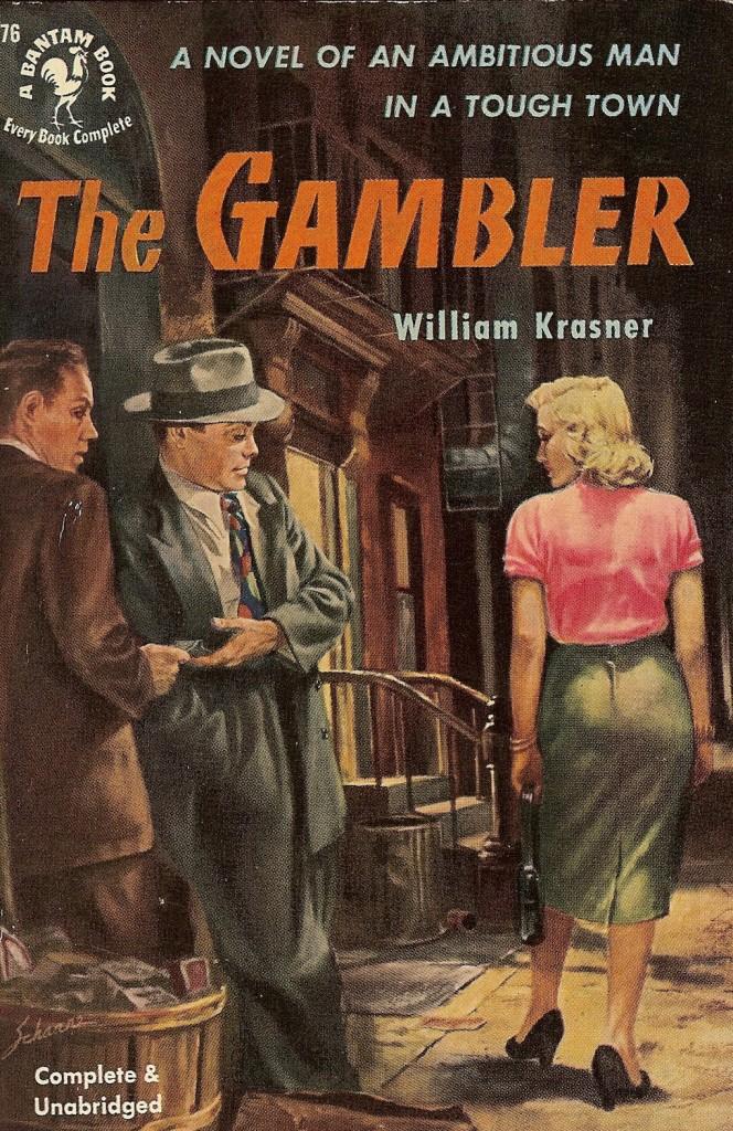 THE GAMBLER 2